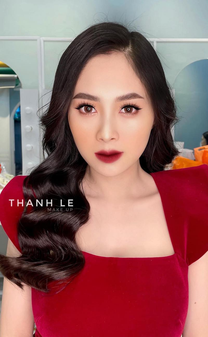 Thanh Lê Make Up