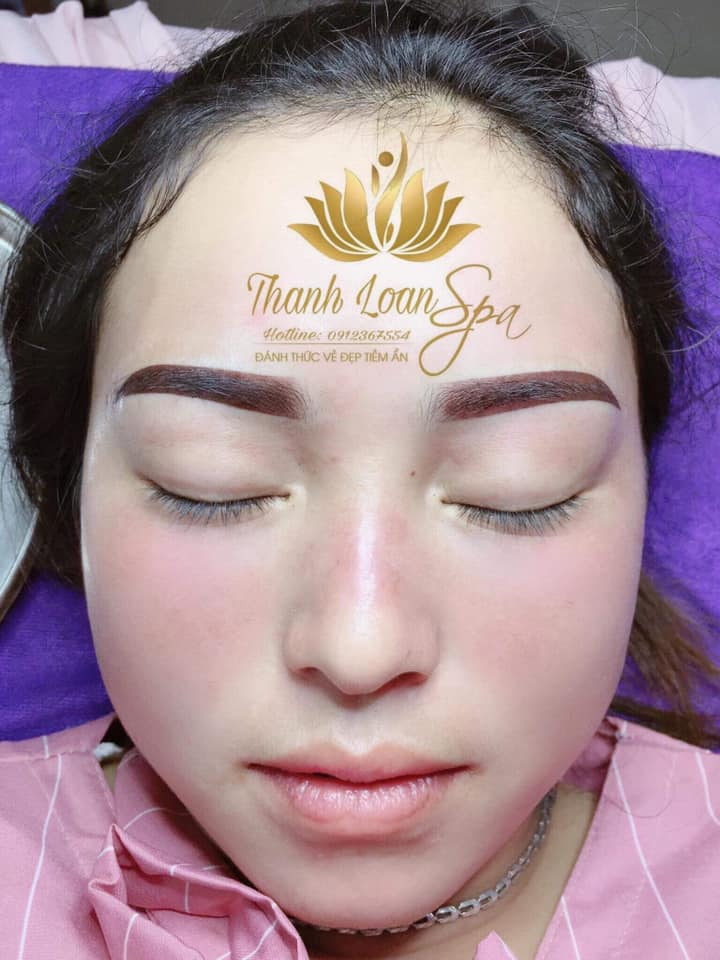 Thanh Loan Spa