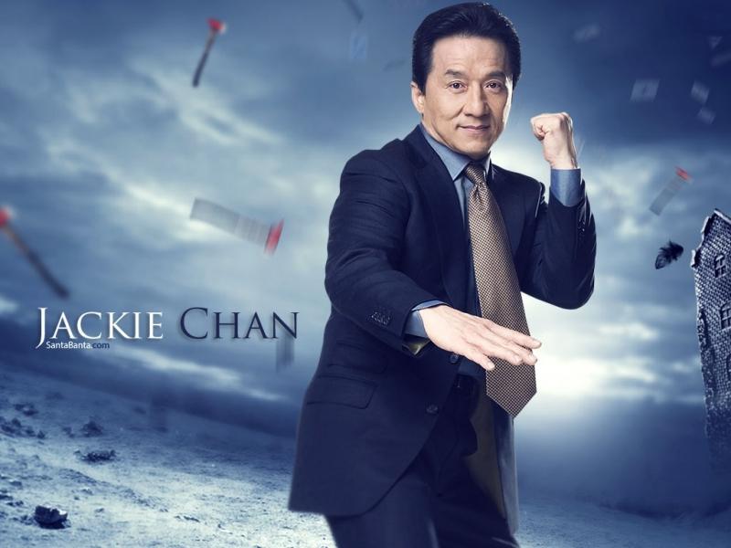 Thành Long - Jackie Chan
