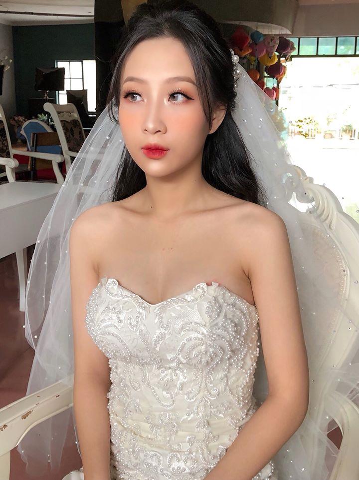 Thanh Mai makeup