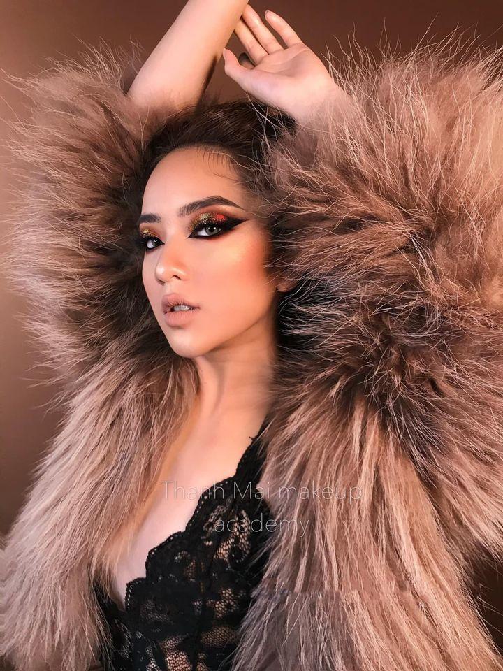 Thanh Mai makeup Academy