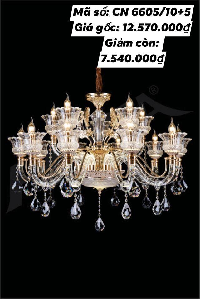 Top 4 Địa chỉ bán đèn trang trí đẹp nhất Cần Thơ