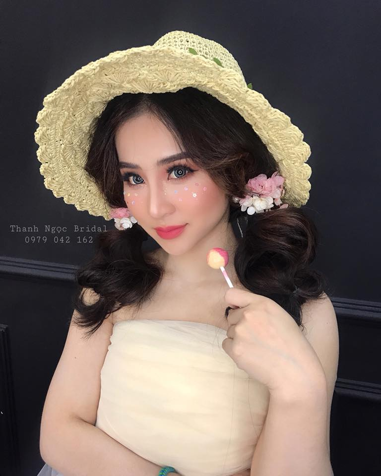 Thanh Ngọc Bridal