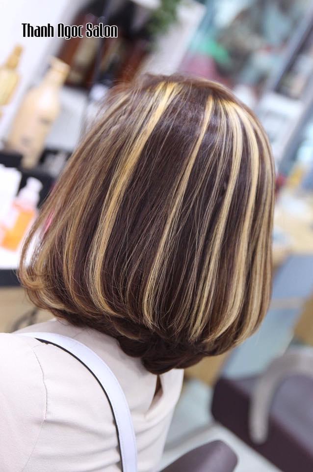 Thanh Ngọc salon