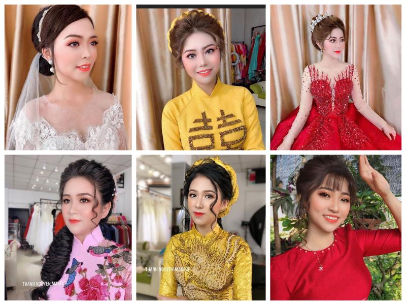 Thanh Nguyễn Make Up