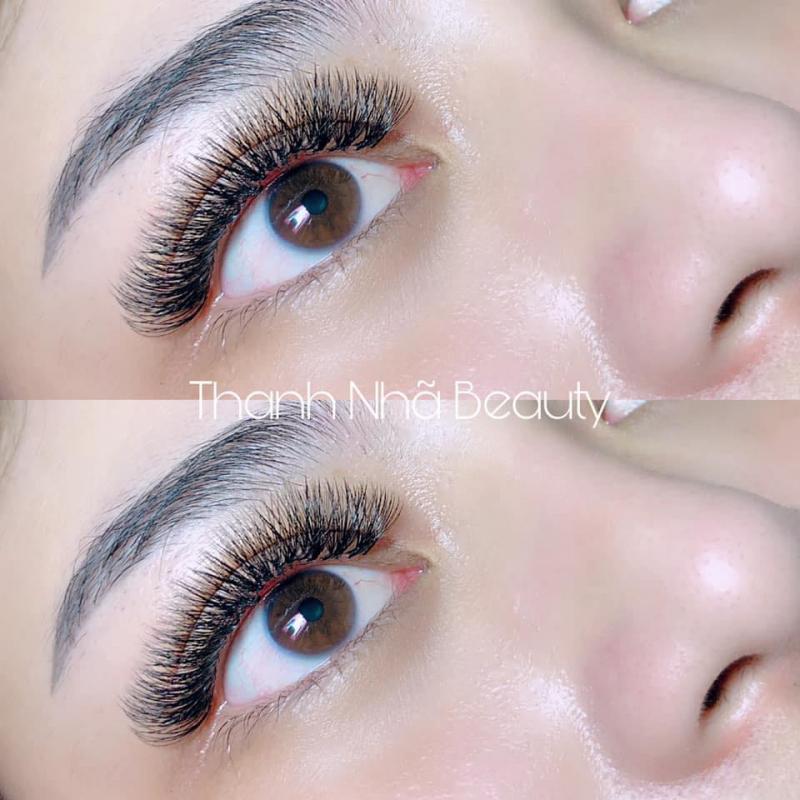 Thanh Nhã Beauty - Eyelashes & Nails