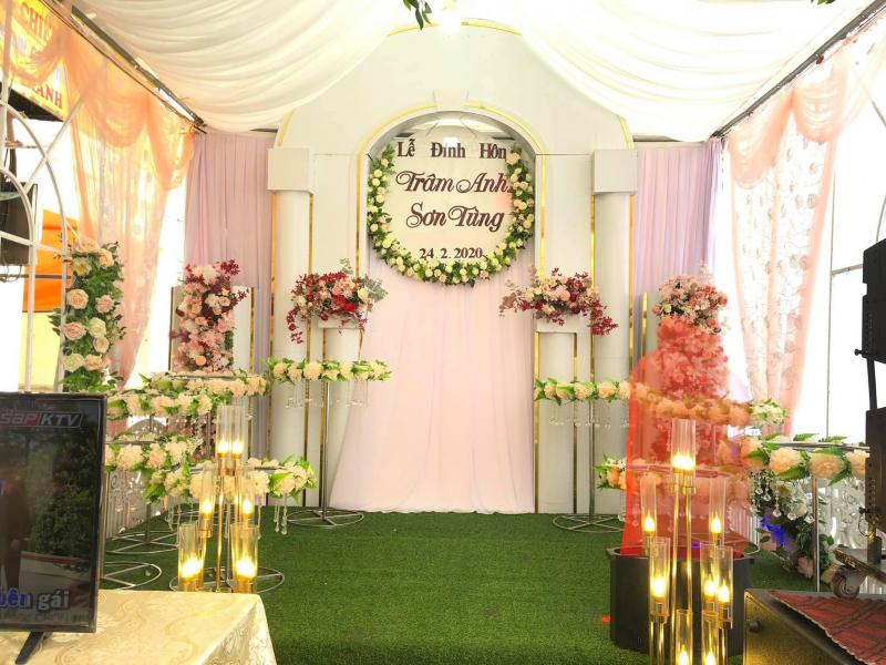 Thanh Nhàn Wedding Planner