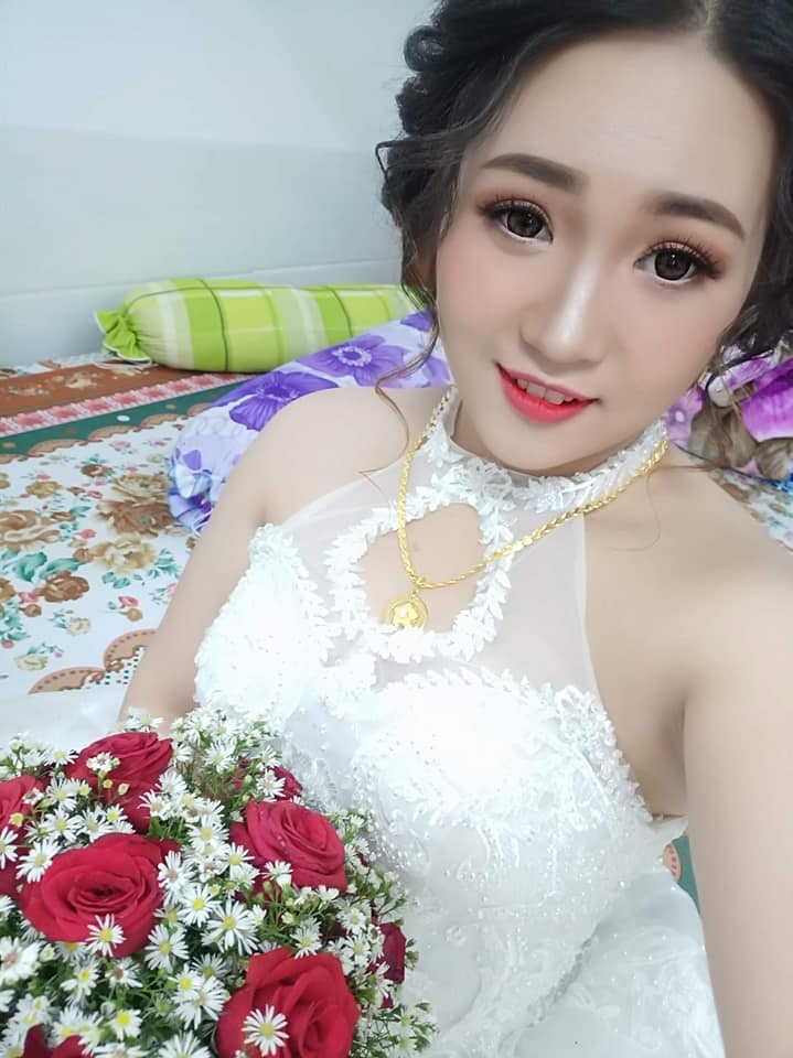 Thanh Pelun Tuyen Make Up