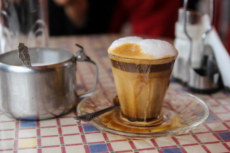 Ethiopia là quê hương của cà phê