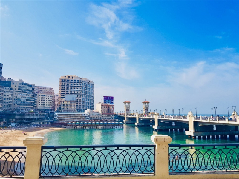 Thành phố Alexandria