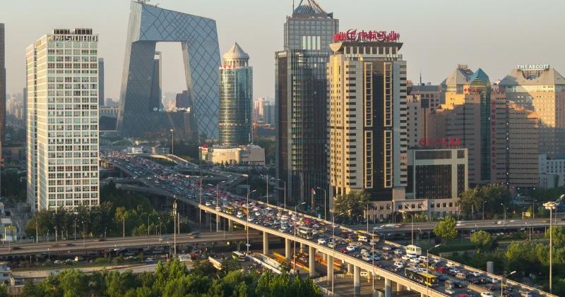 Thành phố Bắc Kinh là nơi diễn ra vô vàn các hoạt động văn hóa, chính trị, giáo dục, kinh tế quan trọng bậc nhất
