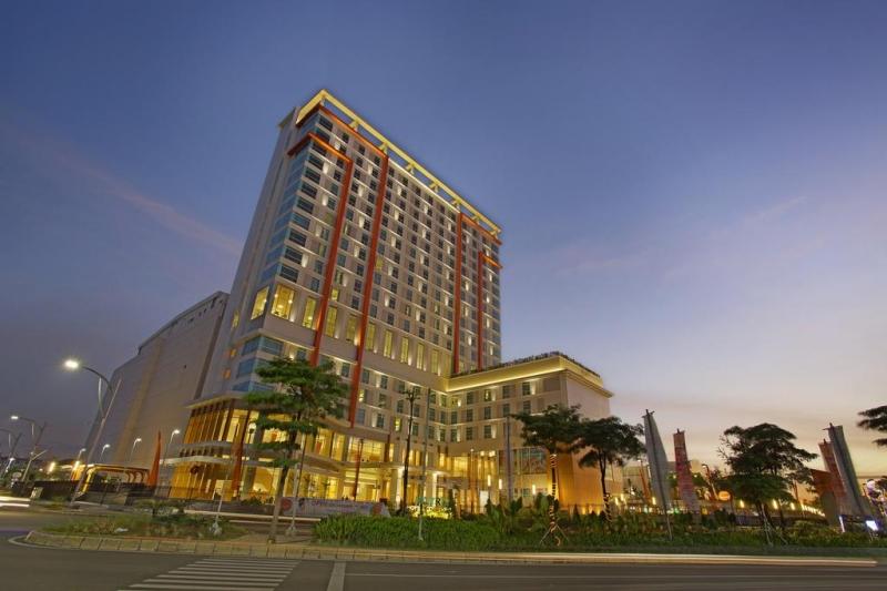Khách sạn ở Bekasi
