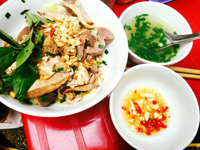Thành - Phở Bò & Bún Miến Ngan