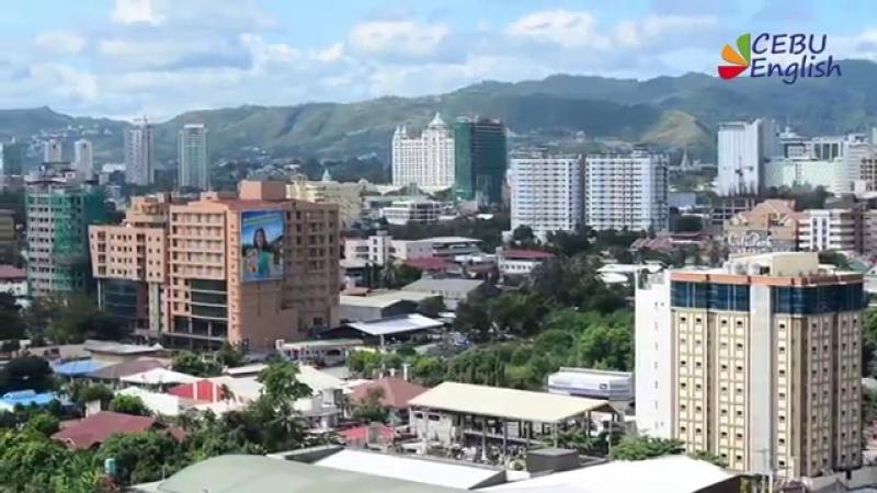 Thành phố Cebu - điểm du lịch hấp dẫn