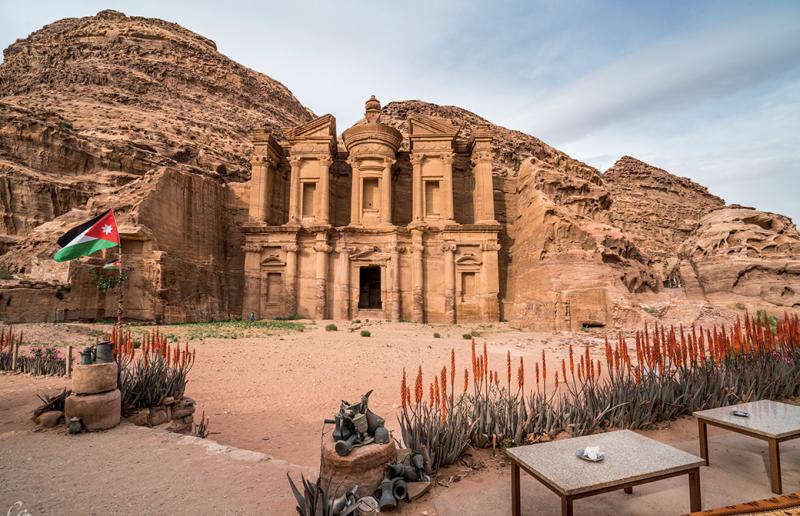 Thành phố cổ Petra