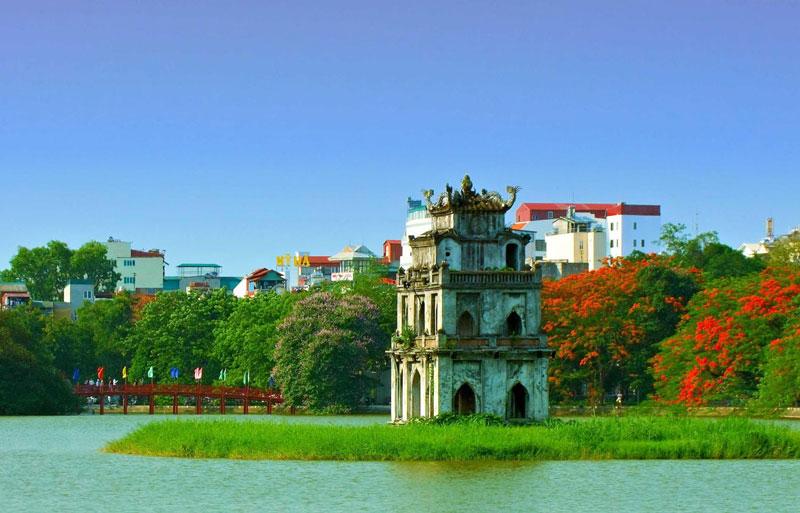 Top 14 thành phố du lịch đẹp nhất Việt Nam mà bạn nên đến một lần trong đời!