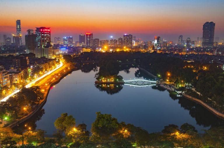 Thành phố Hà Nội