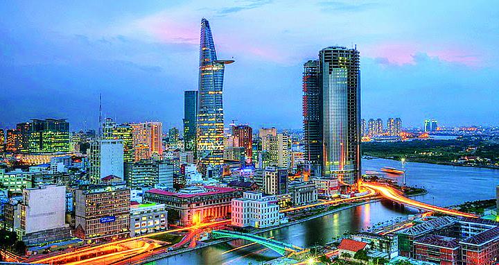 Top 10 thành phố đáng sống nhất ở Việt Nam