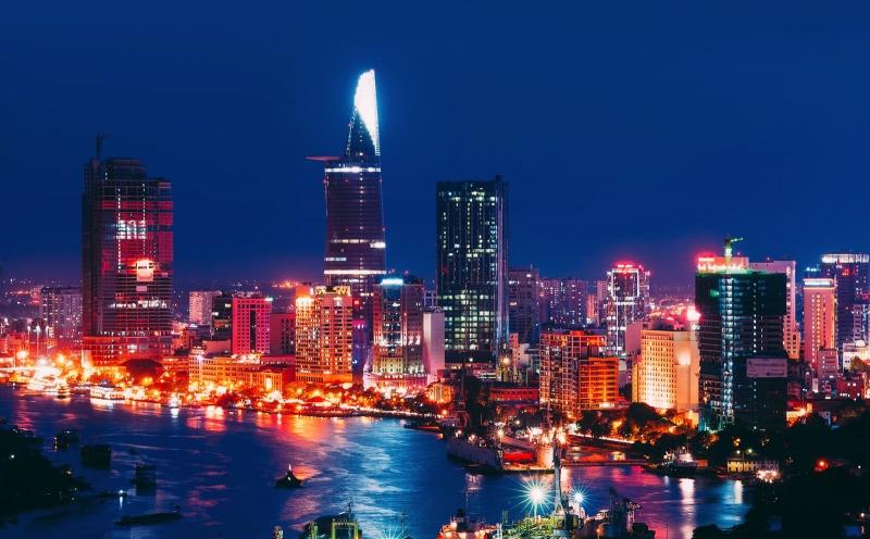 Thành phố Hồ Chí Minh là thành phố có đông dân cư nhất và có nền kinh tế phát triển nhất Việt Nam