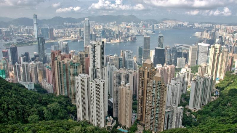 Thành phố Hồng Kông có mức sống được đánh giá là cao nhất