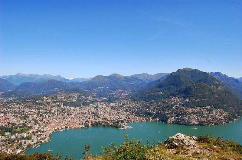 """Nơi đây còn mệnh danh là  """"Monte Carlo của Thụy Sĩ"""""""