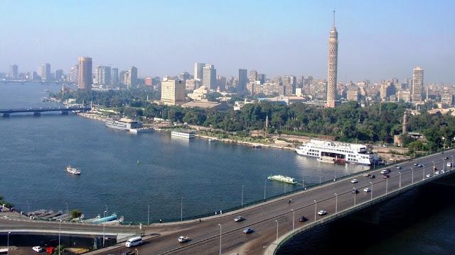 Thành phố du lịch nổi tiếng Alexandria