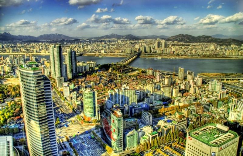 Thủ đô Seoul - điểm đến du lịch hấp dẫn nhất Hàn Quốc