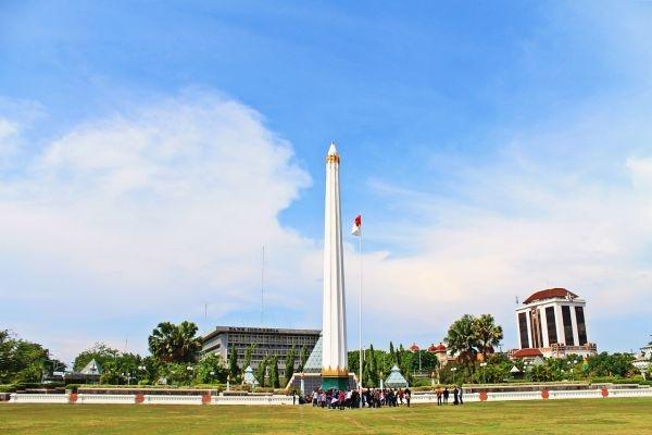 Biểu tượng du lịch của Indonesia
