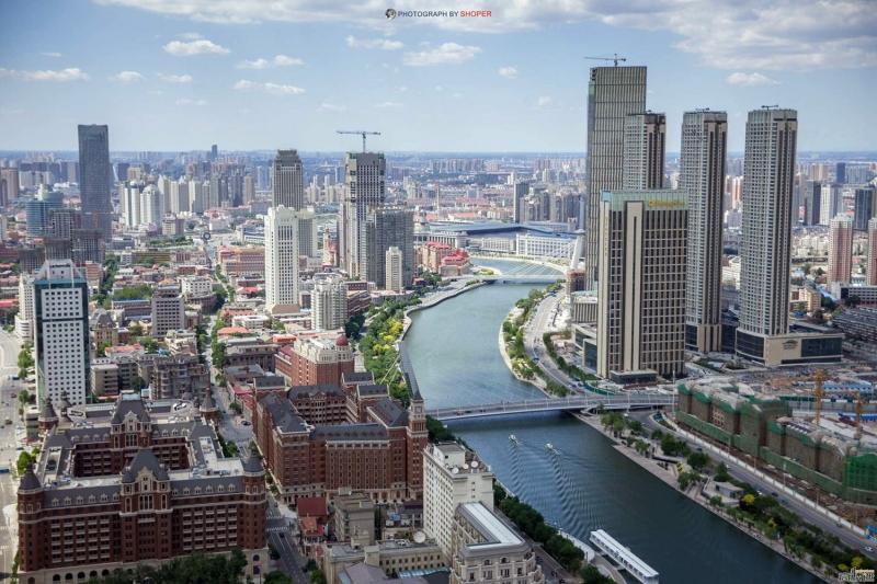 GDP bình quân trên đầu người tại thành phố Thiên Tân là 16.000 USD với dân số vào khoảng 11 triệu người