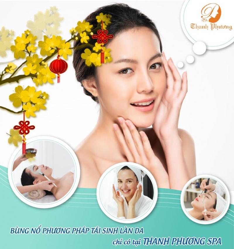 Thanh Phương Spa