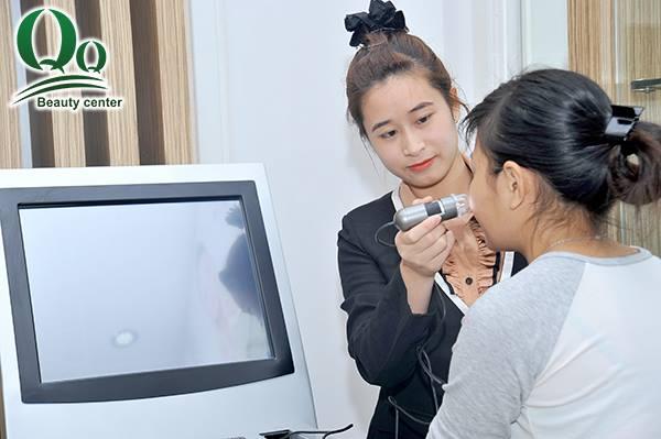 Thanh Quỳnh Beauty Center