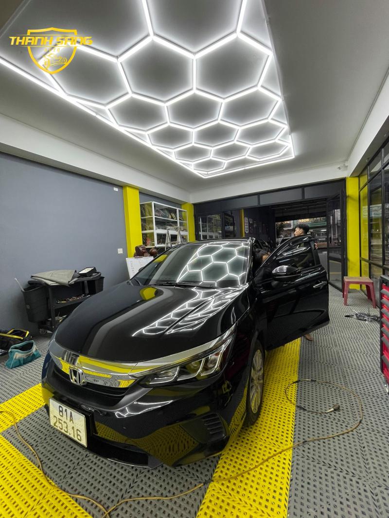 Thanh Sang Auto