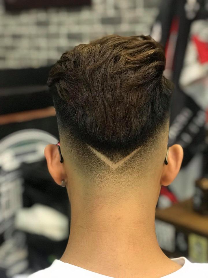 Thành the Barber