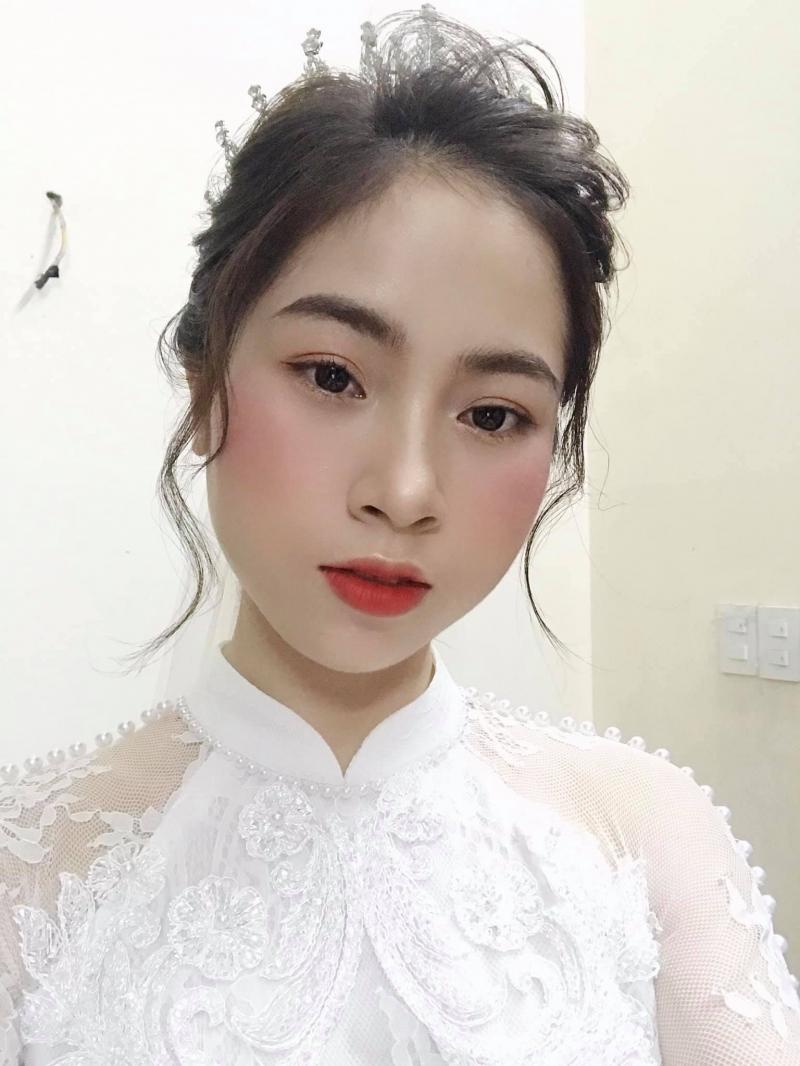 Thanh Tran make Up (Thanh Bình Studio)