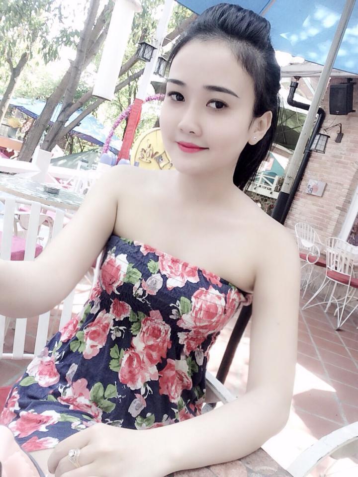 Thanh Trang là bạn gái của Phạm Mạnh Hùng