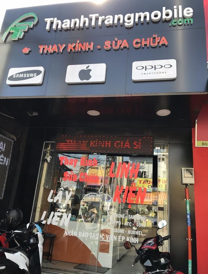 Thanh Trang Mobile