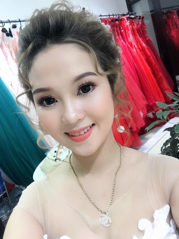 Thanh Trúc make Up (Thanh Trúc Studio)