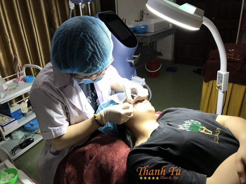 Thanh Tú Clinic & Spa