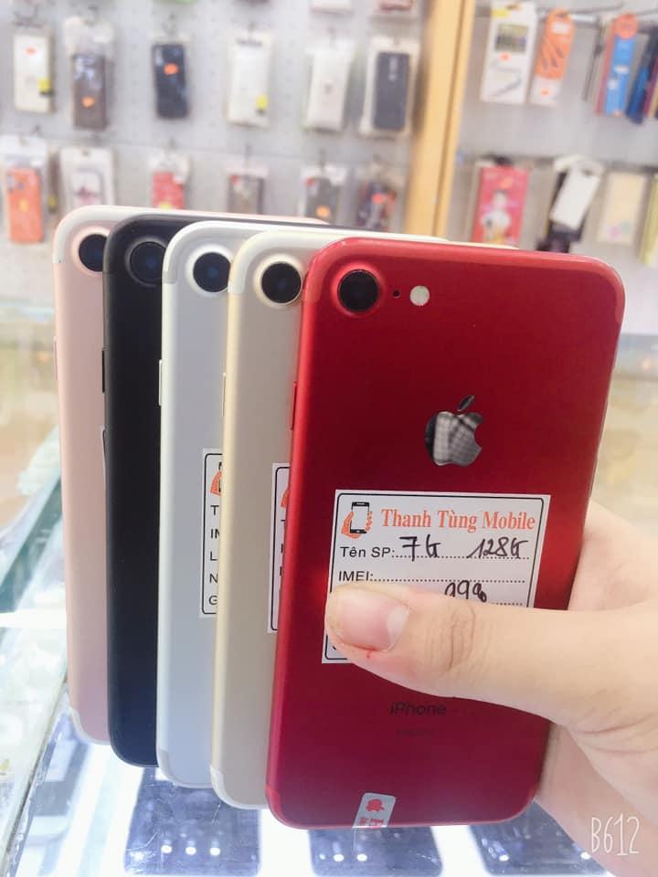 Thanh Tùng Mobile