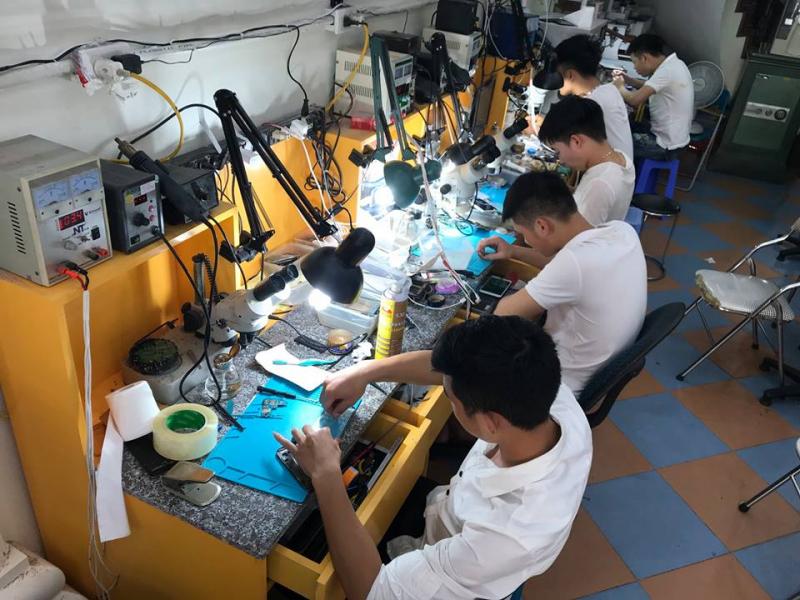 Thanh Tùng Mobile Bắc Ninh