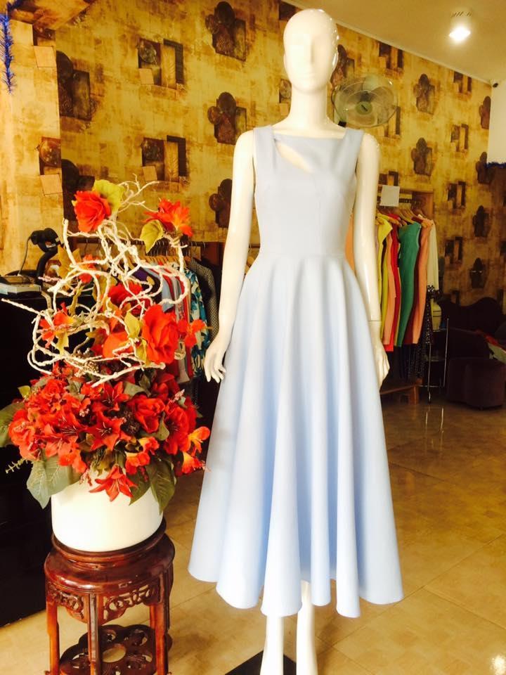 Thanh Tuyền Boutique là shop bán đầm đẹp tại Vũng Tàu