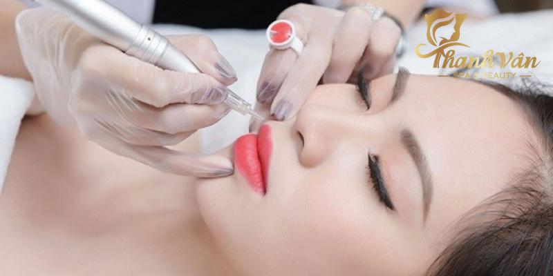 Thanh Vân Spa & Beauty