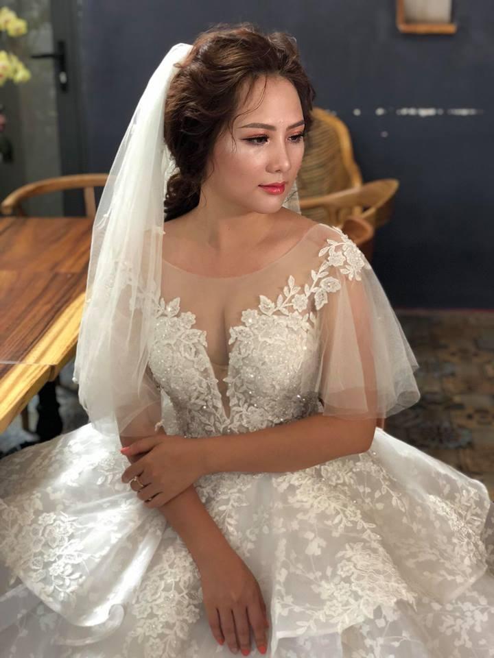 Thanh Yến M'kup (Tiba Bridal)