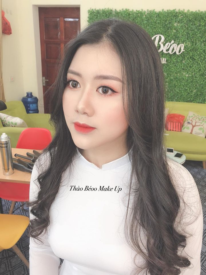 Thảo Béoo Make Up Academy
