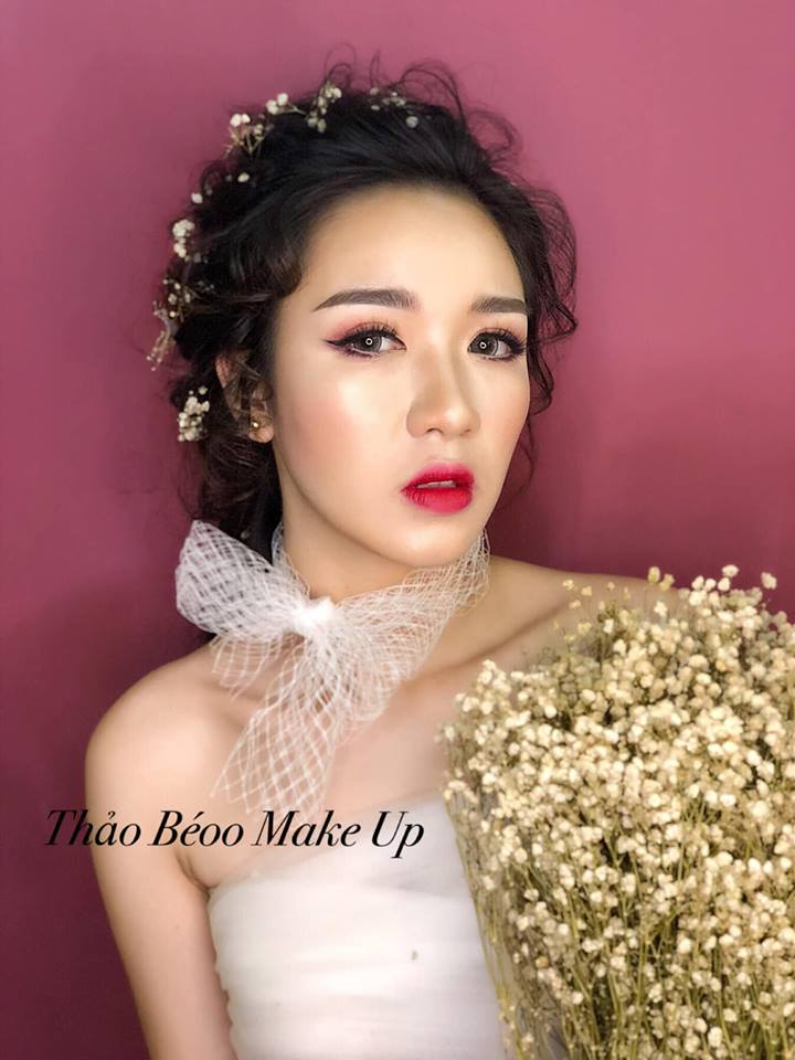 Thảo Béoo Make Up Store