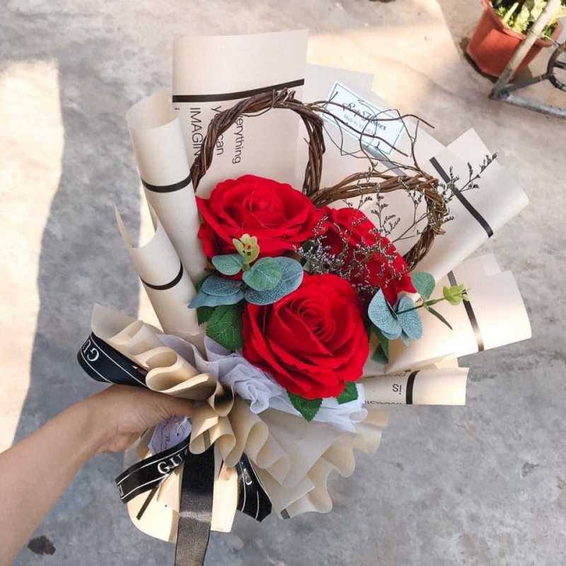 Thảo flowers