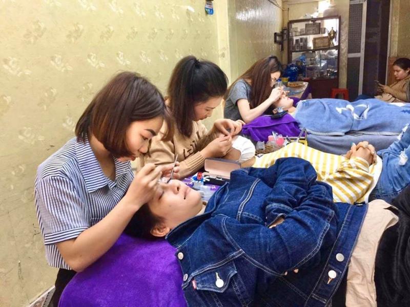 Thảo Hương Beauty Lashes
