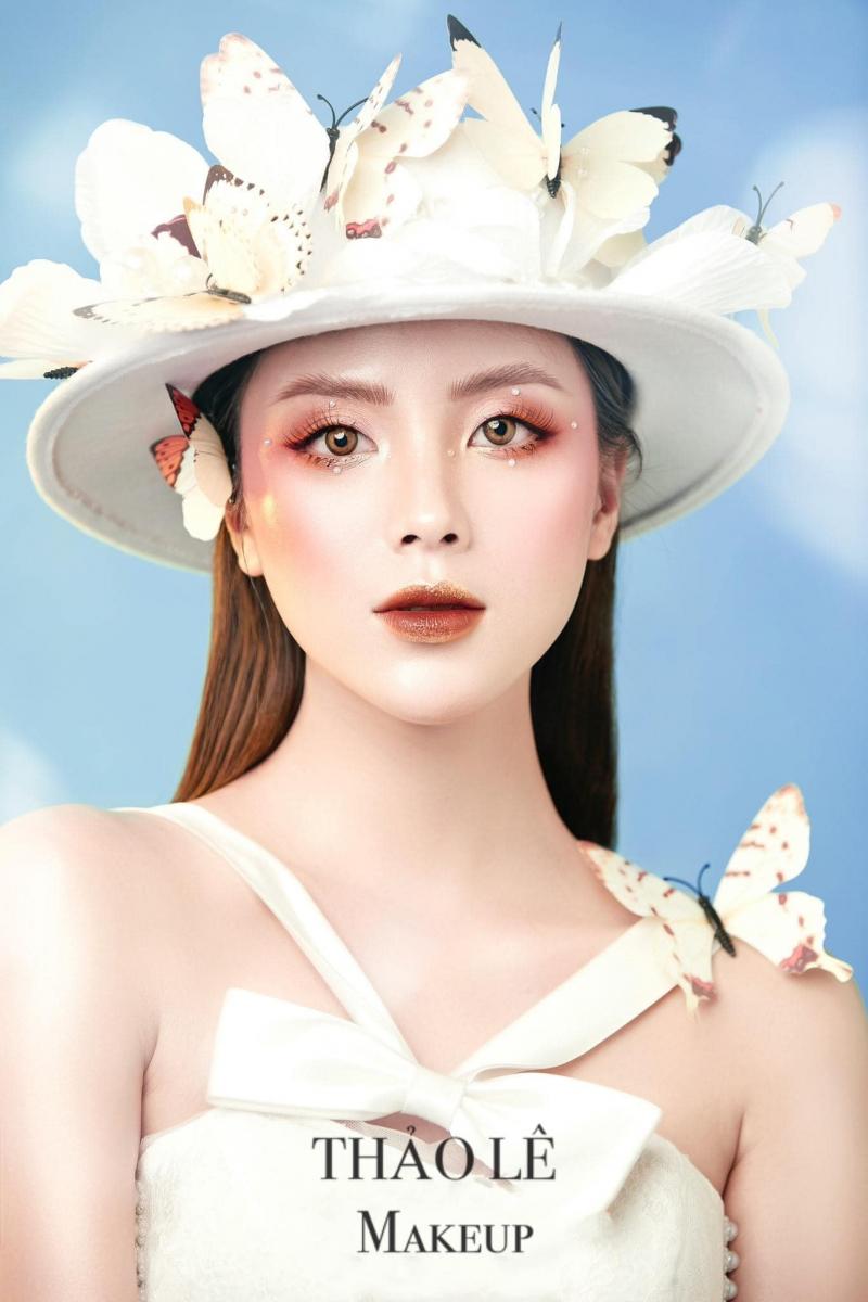 Thảo Lê makeup