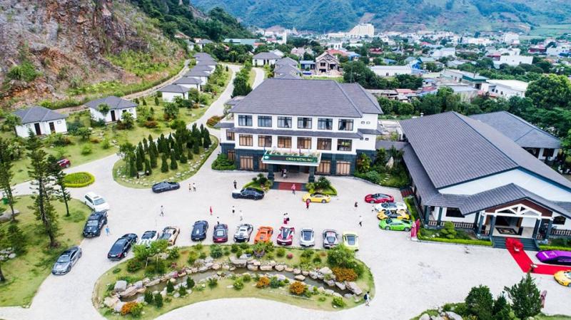 Top 7 Resort có view đẹp nhất Mộc Châu