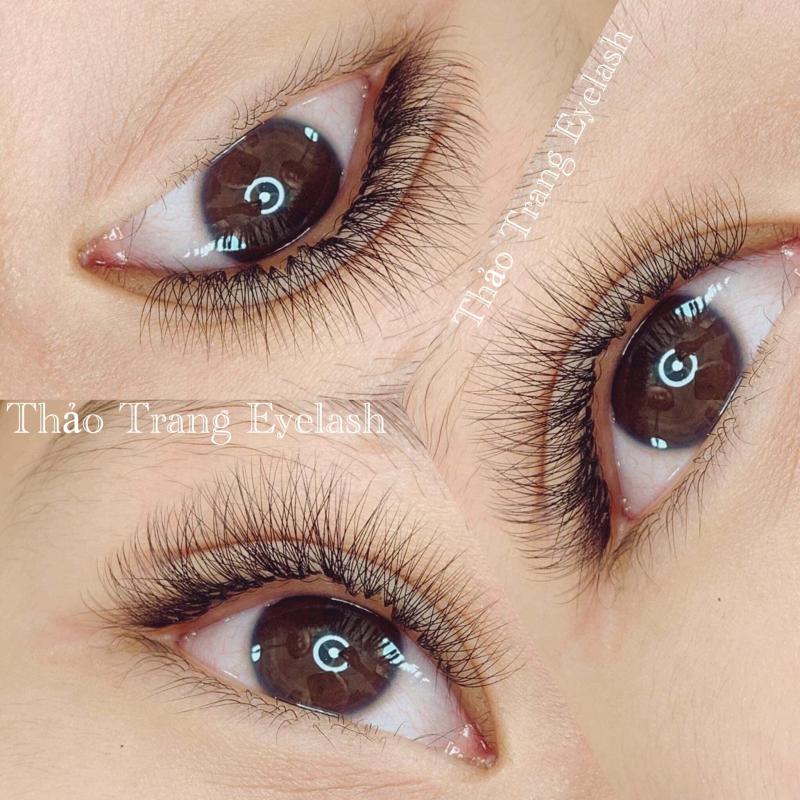 Thảo Trang Nail - Eyelash
